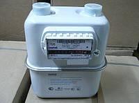 Счетчик газа G4 METRIX