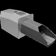Пеллетная горелка Altep 35 кВт, фото 2