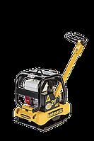 Виброплита реверсивная бензиновая Batmatic CR2150 - 130 кг