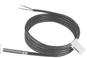 Кабельный датчик температуры Siemens QAP21.3/8000