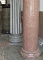 Расчет колонны из гранита, фото 3