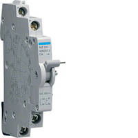 Дополнительный контакт к автоматическим выключателям In=6 А, 1НЗ+1НВ, 0,5м