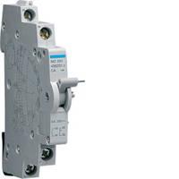 Дополнительный сигнальный контакт к автоматическим выключателям 230В/6А, 1НЗ+1НВ, 0,5м