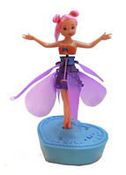Кукла летающая фея Baby Michel с музыкой, фото 1