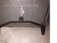 Фаркоп для CHEVROLET Lacetti (седан, универсал)