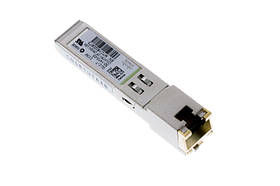 Модуль Cisco SB SFP GLC-T 1000BASE-T (GLC-T=)