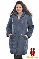 Зимнее слингопальто 3в1: беременность, слингоношение, обычная куртка (батал), фото 1