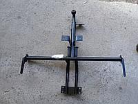 Фаркоп для ВАЗ Lada 21099 (крепление на лонжероны)
