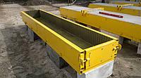 Форма утеплённая для производства блоков, оконных и дверных перемычек 0,6м3