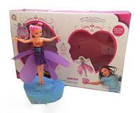 Літаюча лялька-фея BabyMichel найкращий подарунок для улюбленої дочки, фото 1