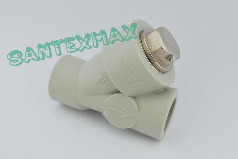 Фильтр грубой очистки Koer k0148.pro 32 мм.