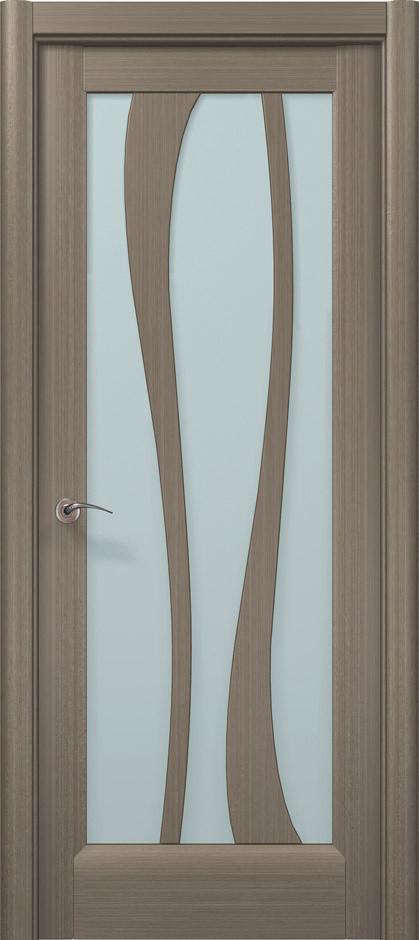Межкомнатные двери Modern Lady