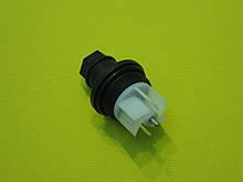 Ремкомплект гідроблоку (кришка 50101021+турбіна 50101020 витратоміра) Zoom Boilers Expert, Master, Rens, Nobel