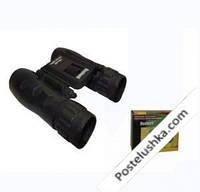Бинокль BUSHNELL 30*40 AXT15009 (пластик, стекло, PVC-чехол)