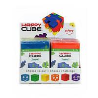 Головоломка Happy Cube Junior   Набор из 24 объемных пазлов