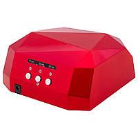 Лампа UV LED SUN Diamond 36 Вт