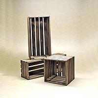 Короб для хранения Неаполь капучино В60хД25хШ50см