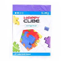 Головоломка Happy Cube Original | Объемный пазл для детей