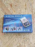 Ювелирные карманные весы Digital Scale 0.01-300г, фото 4