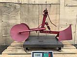 Оборотная сажалка для мотоблока 105 135 1100, фото 2