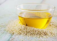 Масло Кунжутное Сыродавленное Кунжутное масло