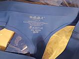 Лазерные стринги с клееными краями Невидимки, фото 3