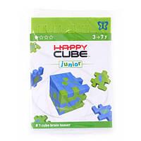 Головоломка Happy Cube Junior   Объемный пазл для детей