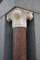 Колонны фото Коростышев, фото 3