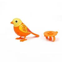 Интерактивная птичка DigiBirds - ЗВОНОЧЕК (со свистком)
