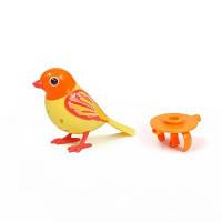 Интерактивная птичка DigiBirds - ЛУЧИК (со свистком)