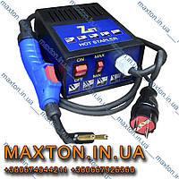 Термо-степлер паяльник  для пайки и сварки пластмассы и ремонта автомобильных бамперов