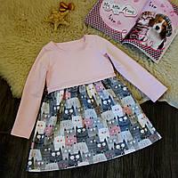 Платье для девочки Five Stars PD0186-116p