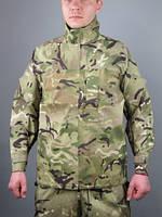 Куртка-мембрана армии Британии MTP Мультикам б/у