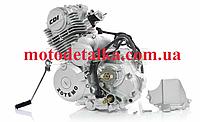 "Двигатель CB125 JP156FMI‑5 ""ZOTEMO"" (Viper 125J)."