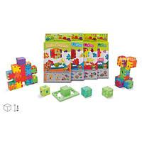 Головоломка Happy Cube Family   Набор из 24 головоломок