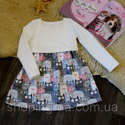 Платье для девочки Five Stars PD0187-116p, фото 2