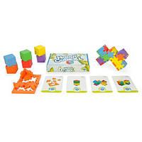 Головоломка Happy Cube XL | Набор головоломок 4х уровней сложности