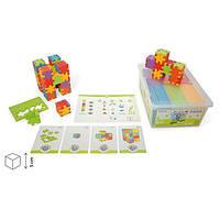 Головоломка Happy Smart Cube EduPack | Набор головоломок 30 видов