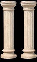 Круглі колони з граніту, фото 3