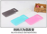 TPU чехол для Samsung Galaxy A5 A500 (4 цвета), фото 1