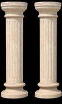 Элементы колонны из гранита, фото 3