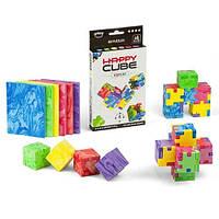 Головоломка Happy Cube Expert   Детская головоломка Эксперт
