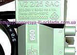 Блок розжига VZ 2/25 клапана газового Sit (фир.уп, EU) Baxi, Westen Compact, Slim, арт.JJJ008620370, к.з.1904, фото 4