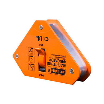 Магнитный угольник для сварки Дніпро-М МКВ-1013, фото 2