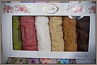 Набор кухонных полотенец Бамбук Турция