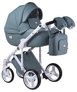 Дитяча універсальна коляска 2 в 1 Adamex Luciano Q114