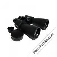 Бинокль BUSHNELL zoom 10-90*80 TY-0017 (пластик, стекло, PVC-чехол) AXT1076