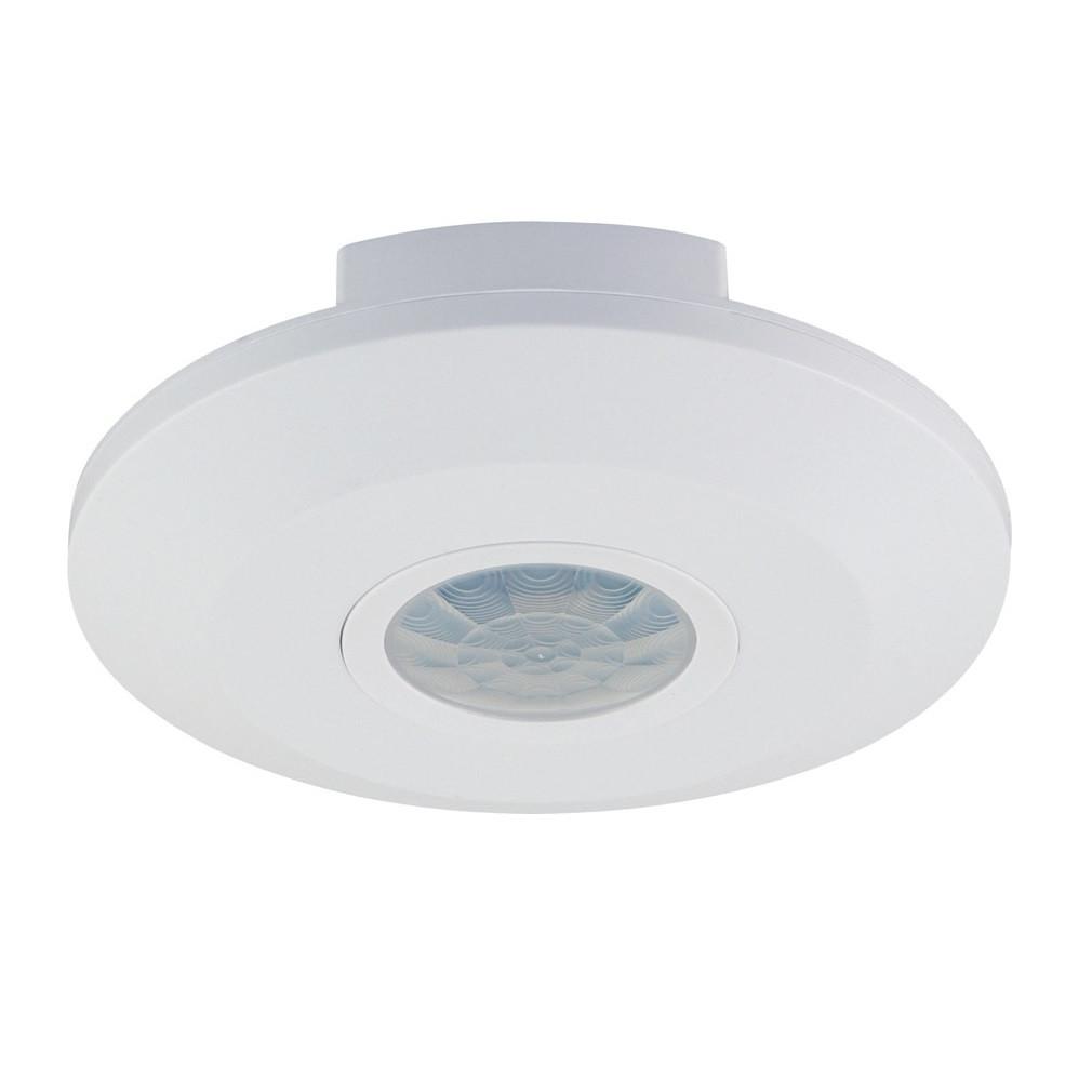 HOROZ Mondeo датчик включения света белый потолочный врезной