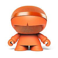 Портативная колонка Xoopar XBOY GLOW Оранжевая (12см. Xoopar XBOY31007.20G)