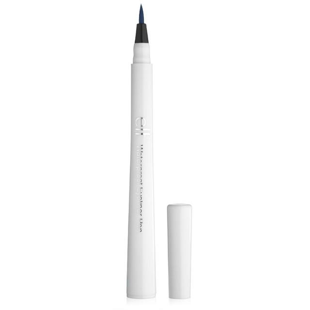 Водостойкая подводка-фломастер для глаз e.l.f. Waterproof Eyeliner Pen